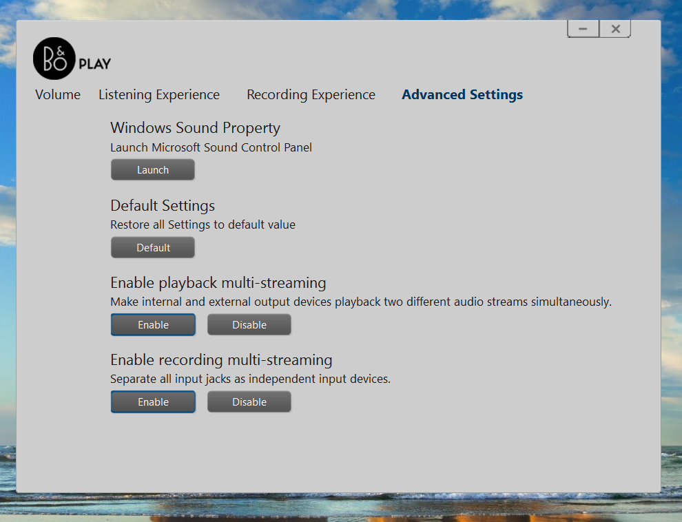 How to Auto Adjust Volume In Windows 10 For Headphone Techstribe 4