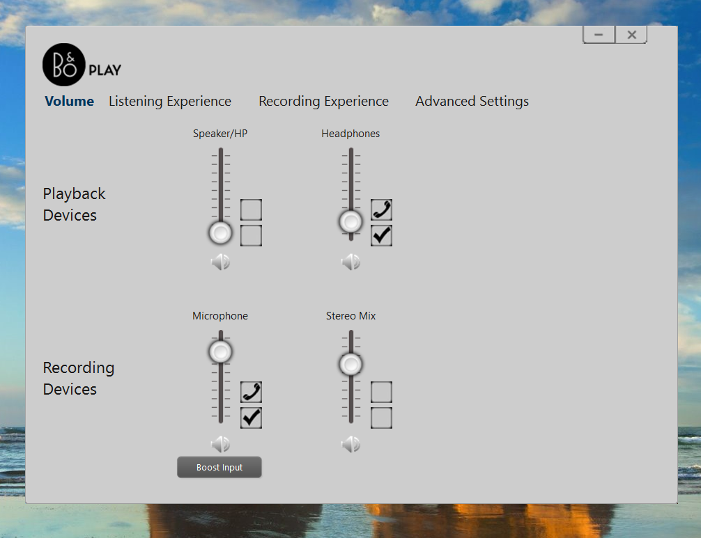 How to Auto Adjust Volume In Windows 10 For Headphone Techstribe 6