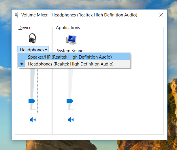 How to Auto Adjust Volume In Windows 10 For Headphone Techstribe 7