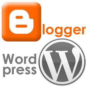 World's Greatest Differences Between WordPress VS Blogger