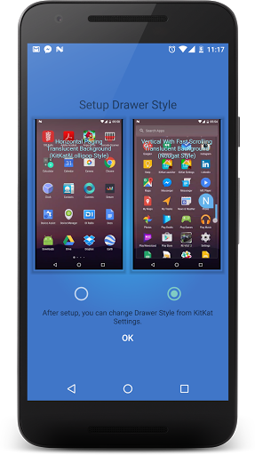 Download Top 5 Free Best Android 7 0 Nougat Launcher apps