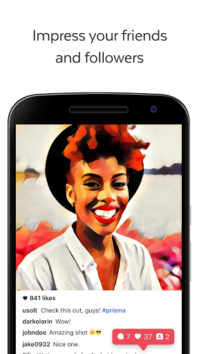 Download Prisma App for Android 2