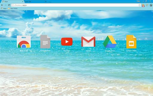 Editor's Picks Themes on Chrome Web store 3 | Techstribe