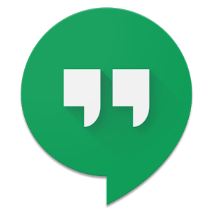 Download Free Google Hangouts Extension