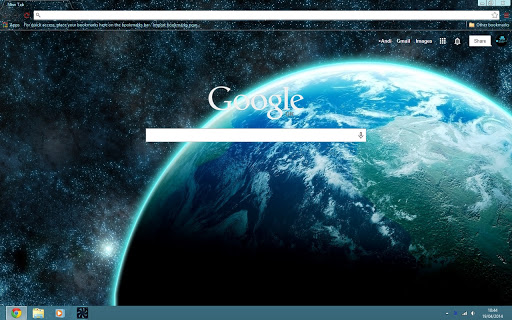 Best Google Chrome Themes Productivity 2016