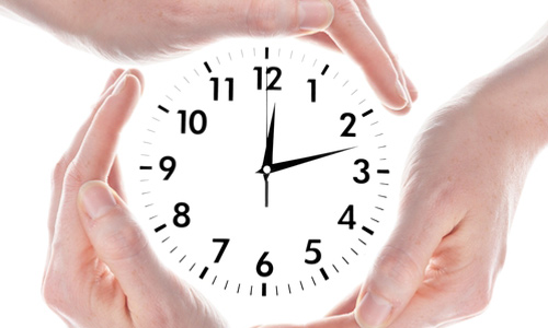 5 ways to work smarter and save time