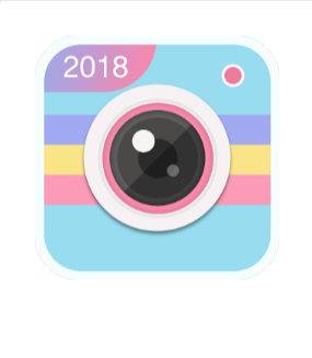 Candy Selfie Camera APK File For Download