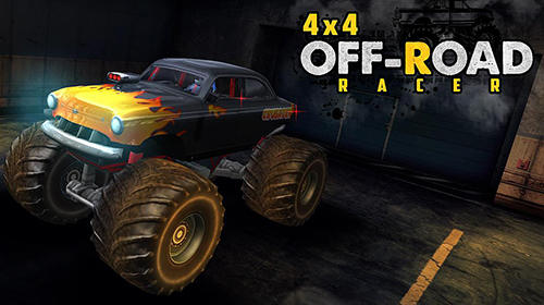 OffRoad Racer Game for PC Download