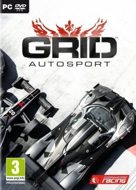 Grid Autosport Game Download for PC (Reviews)