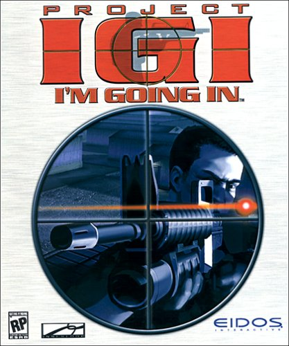 Project IGI 1 Game Download for PC (Reviews)