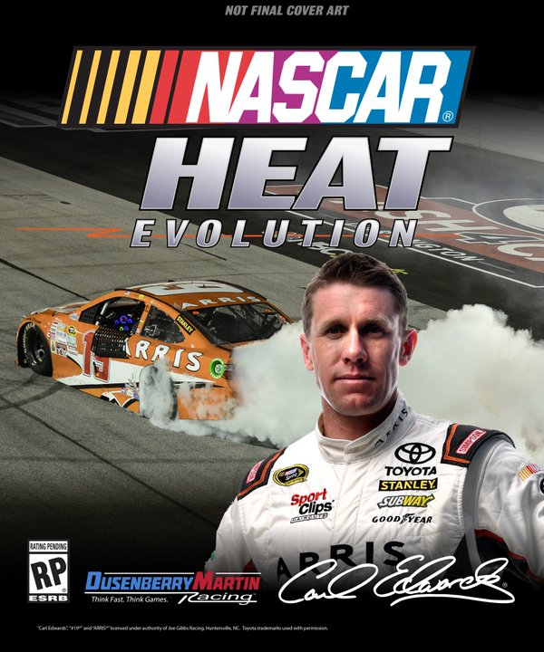 Nascar Heat Game for PC