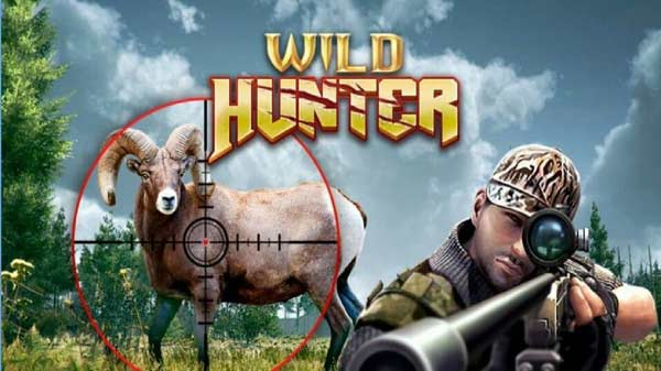 Hunter Wild 3D Second Part Game For Android (Updated)