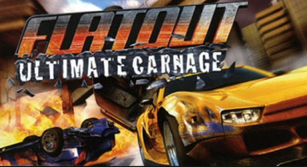 Flatout Ultimate Carnage Game For PC Download