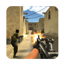 Counter Terrorist Shoot Game for Android
