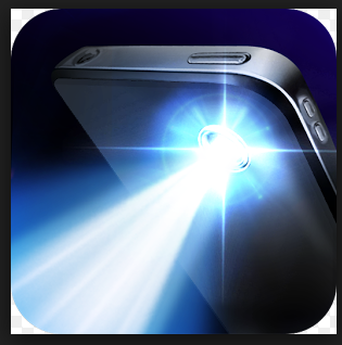 Super Bright LED Flashlight App for Android Download File