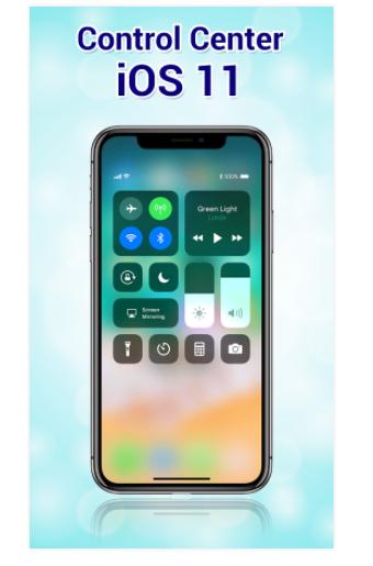 iPhone X Launcher XDA