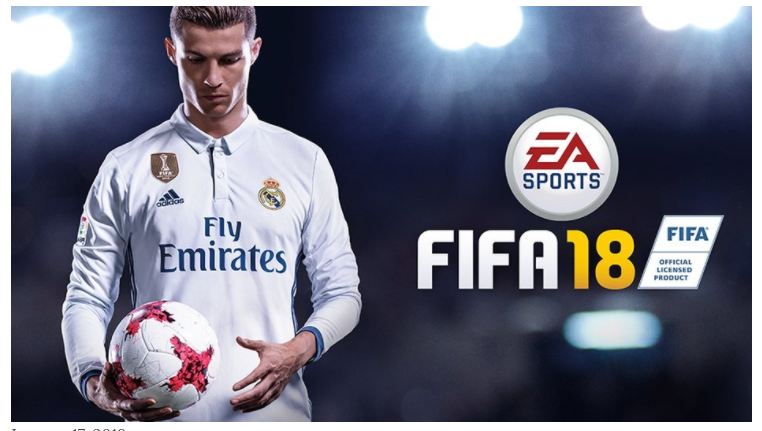 How to fix FIFA 18 bugs on your Windows 10,8,7 PC