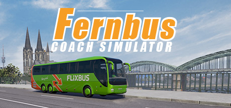 Fernbus Simulator Game for PC (Reviews) Free Download