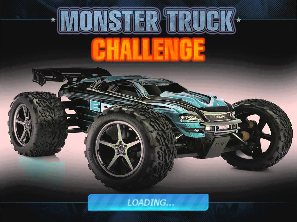 MONSTER TRUCK CHALLENGE GAME FOR PC FREE DOWNLOAD