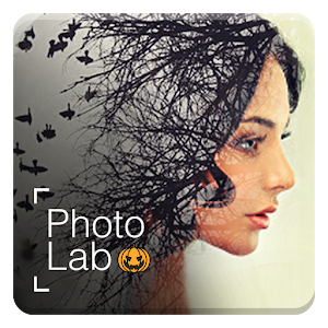 Photo Lab Picture Editor face effects, Art Frames