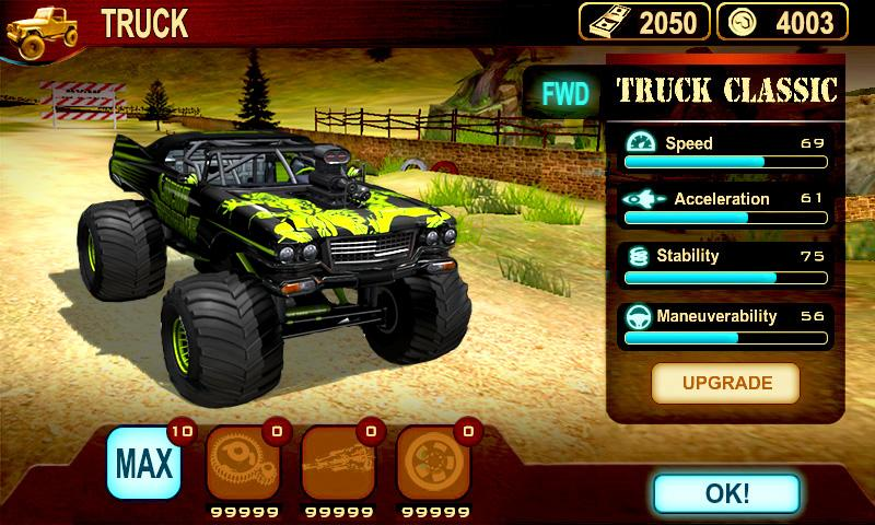 OffRoad Racer Game for PC Download (Updated) | Techstribe