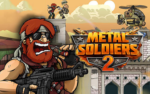 Metal Soldiers New Version Game for Android