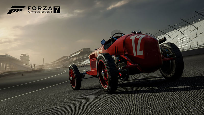 Forza Motorsport 7 Game Download