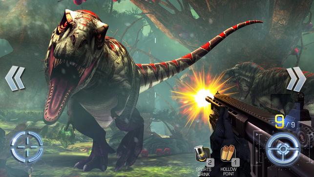 dinosaur hunter deadly hunt game  pc  techstribe