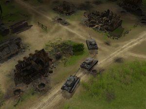 Sudden Strike Crimea