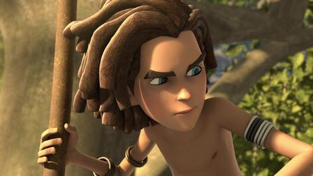 Tarzan Game Download PC