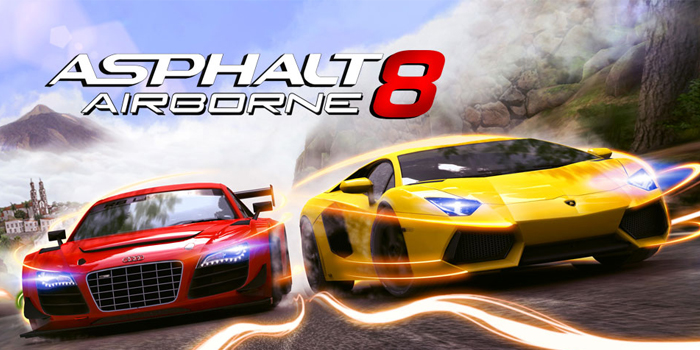 Asphalt 8 Airborne Game Download (Reviews)