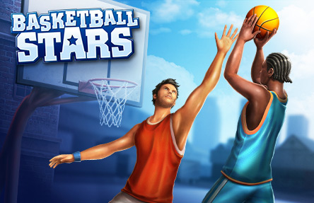Basketball Stars 1.14 Updated Version Game for Android