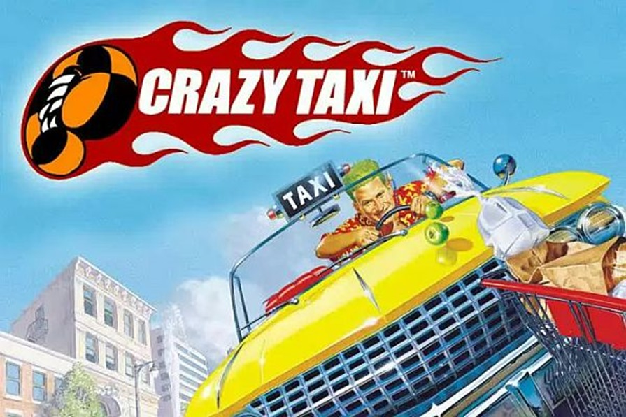 Crazy Taxi Classic Game for Android