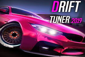 Drift Tuner 2020 Game For PC Free Download
