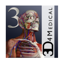 Essential Anatomy 3 Medical for Android
