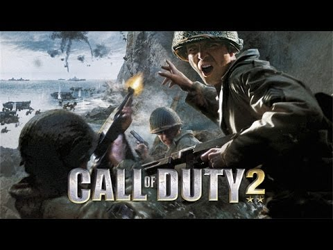 Call of Duty 2 Game for PC Free Download