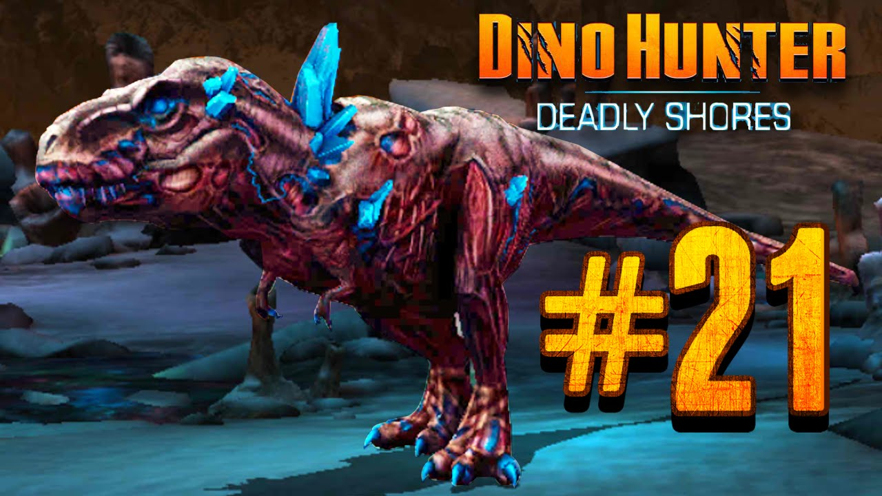 Dinosaur Hunter Deadly Hunt Game For PC Download