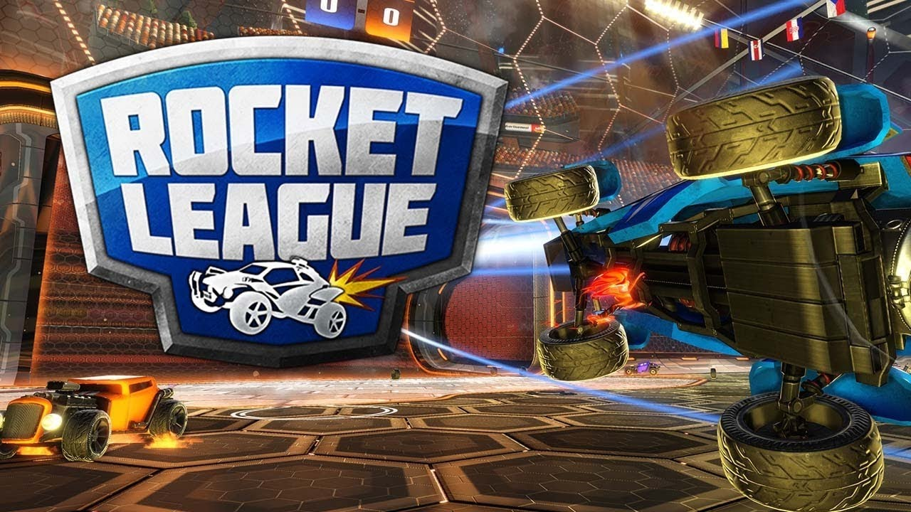 Rocket League Game for PC Download