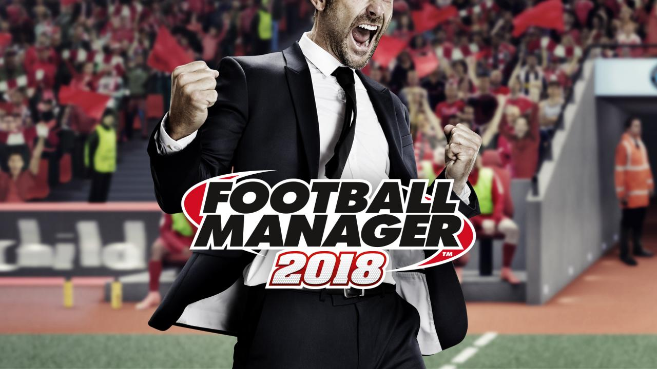 Football Manager 2018 Game Download (Reviews)