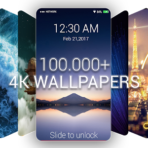 20+ BEST HD WALLPAPERS APPS FOR ANDROID IN 2018