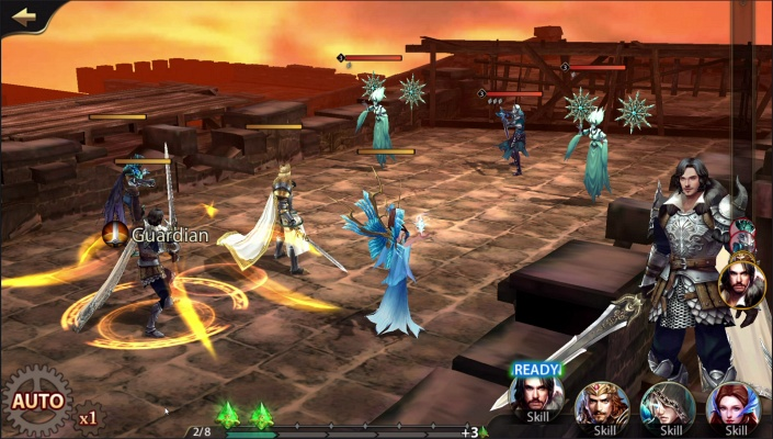 Clash of Kings – CoK Game Download