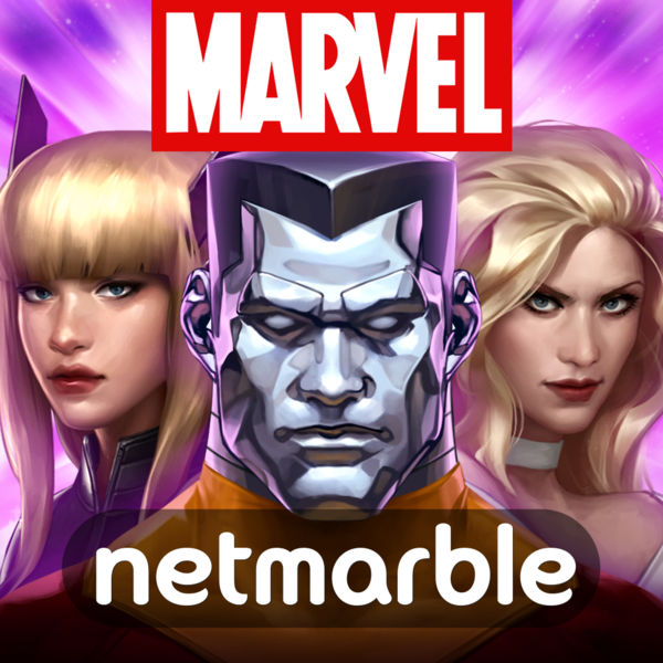 MARVEL Future Fight 3.9 Updated Version (Reviews) Game for Android