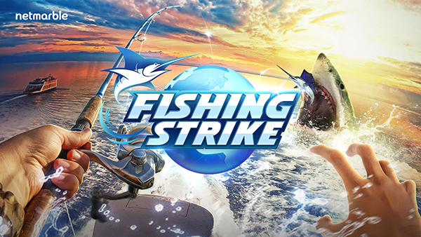 Fishing Strike (Updated Version) Game for Android