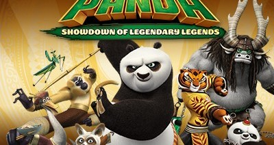 Kung Fu Panda PC Game (Reviews) Download