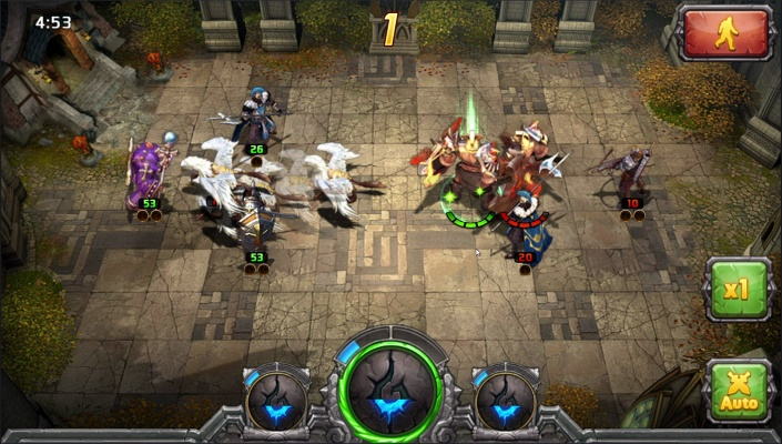 Clash Kings CoK Game Download