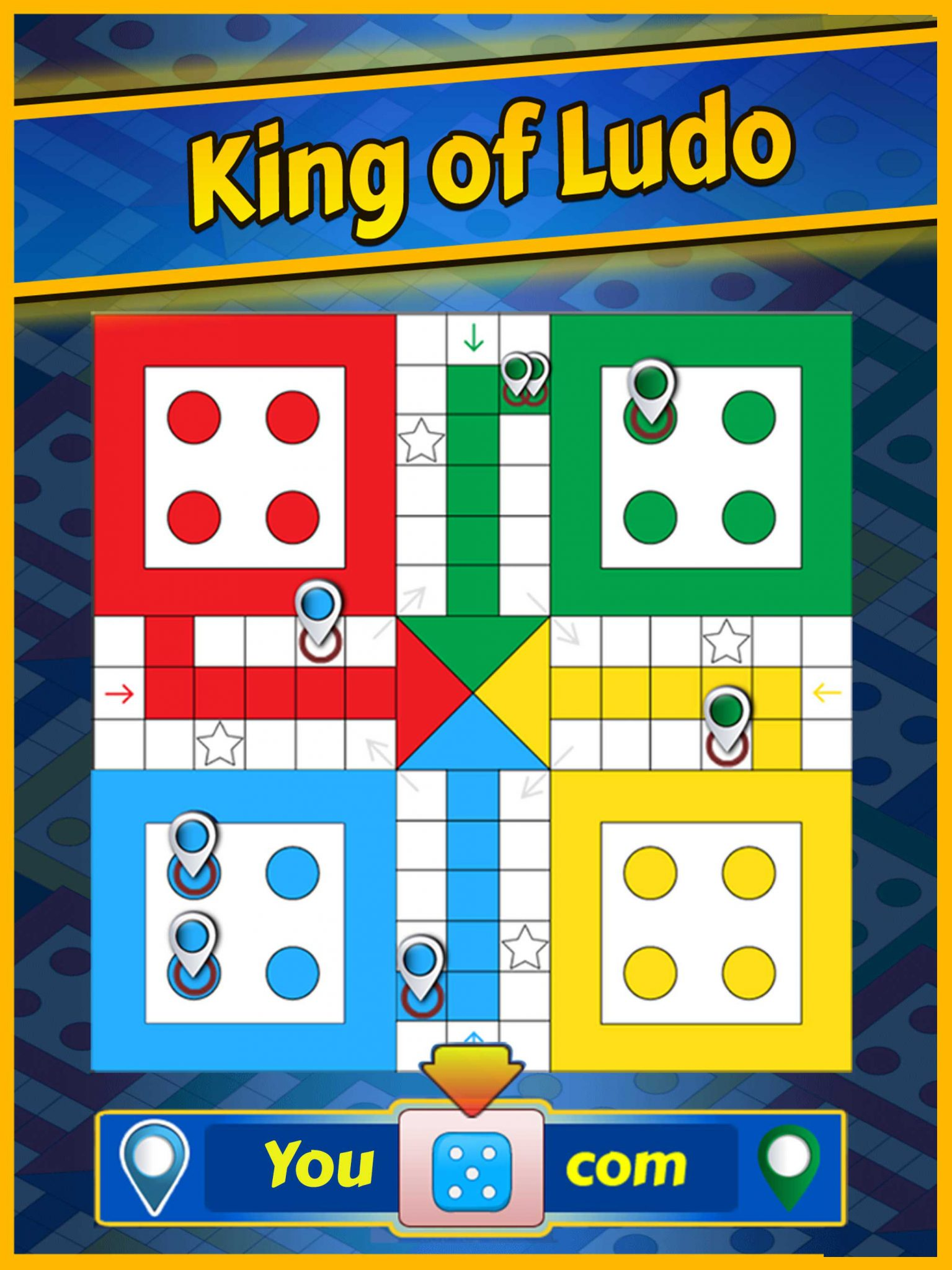 Ludo King Android Game