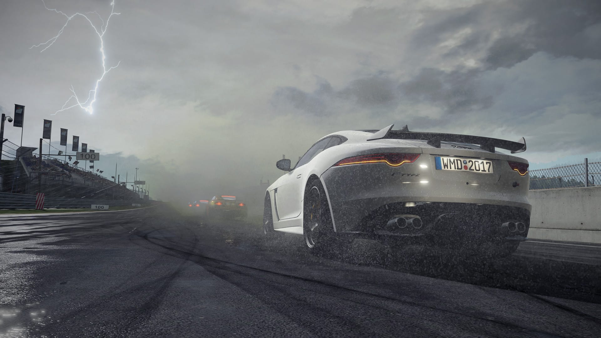 Project Cars 2 Game Download