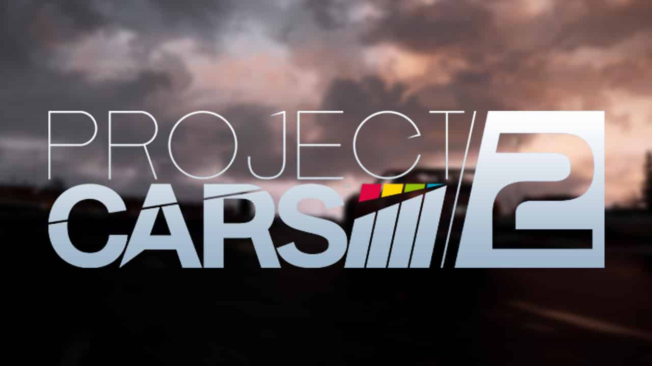 Project Cars 2 Game Download for PC (Reviews)