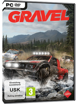Gravel PC Game Full Version (Reviews) Free Download