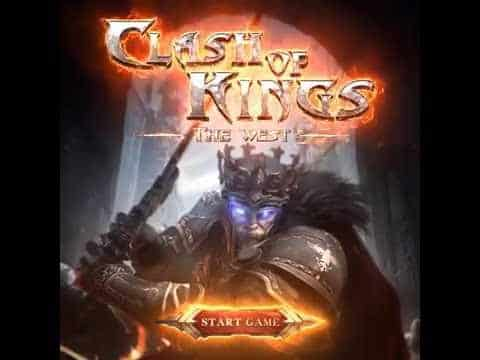 Clash of Kings – CoK Game Download for Android (Reviews)